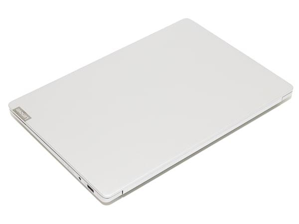IdeaPad S540 (13, AMD) 天板