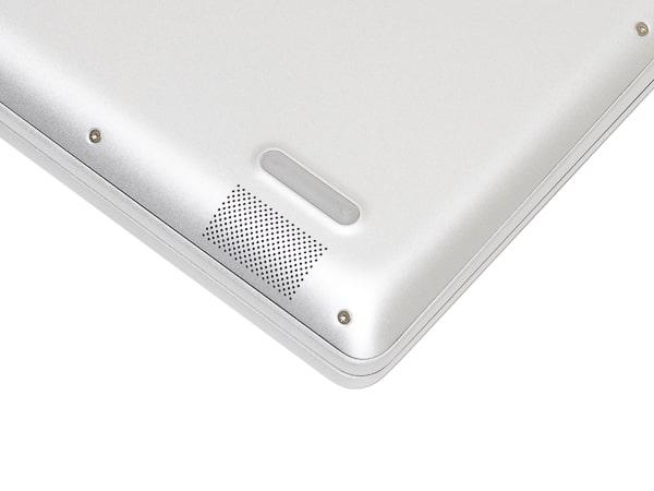 IdeaPad S540 (13, AMD) スピーカー