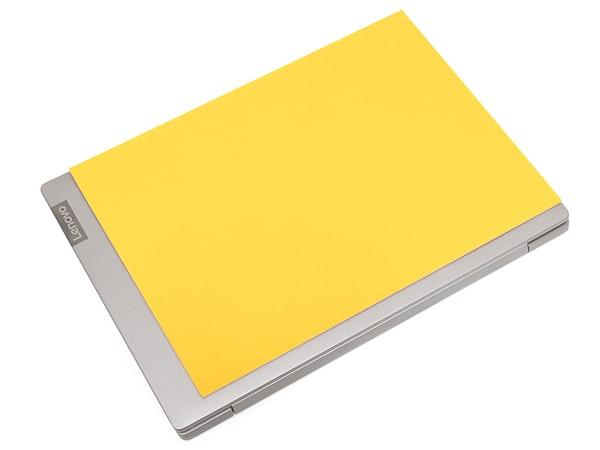 IdeaPad S540 (14) サイズ