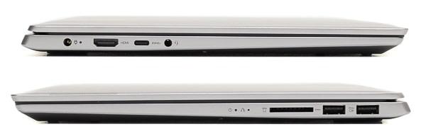 IdeaPad S540 (14) インターフェース