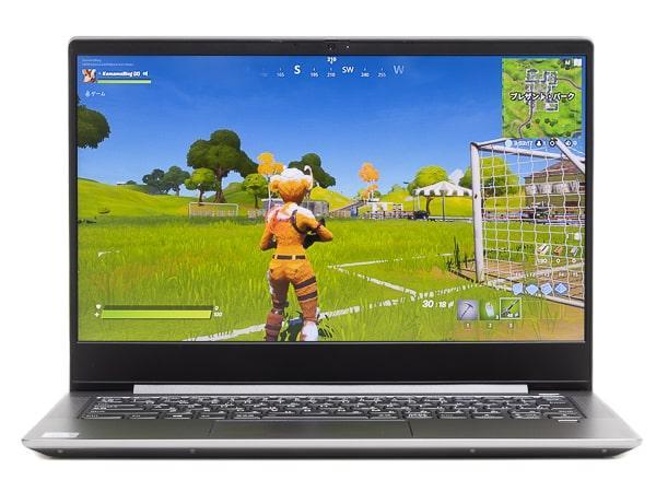 IdeaPad S540 (14) ゲーム