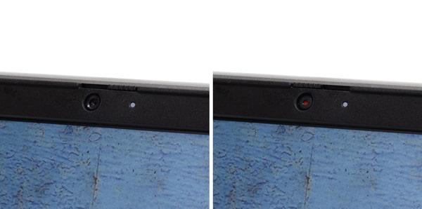 IdeaPad S540 (14) Webカメラ