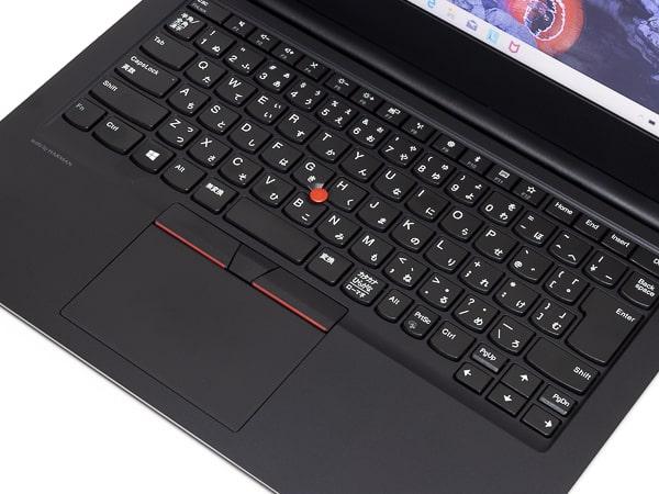 ThinkPad E14 パームレスト
