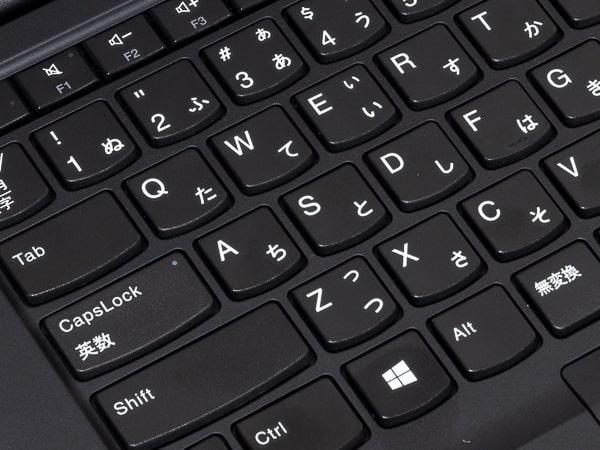 ThinkPad E14 バックライト