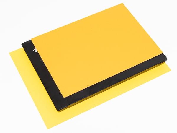 ThinkPad E14 サイズ