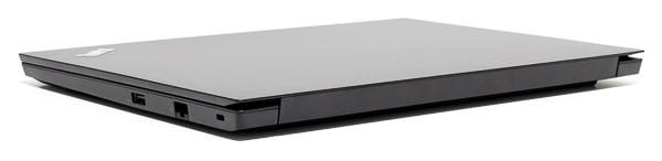 ThinkPad E14 堅牢性