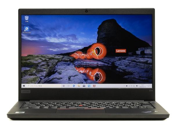 ThinkPad E14 感想