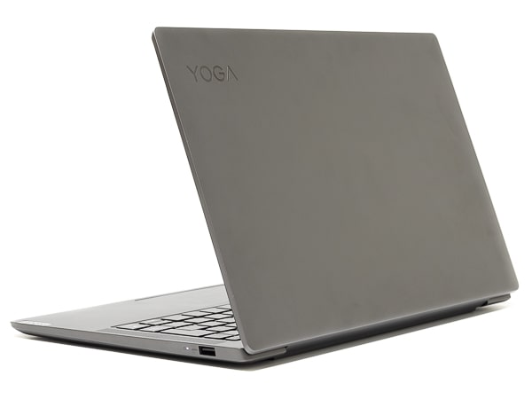 Yoga S740 (14) デザイン