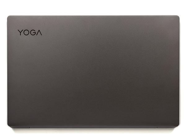 Yoga S740 (14) 大きさ
