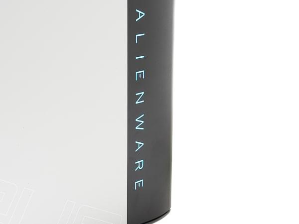 Alienware Aurora R9 背面LED