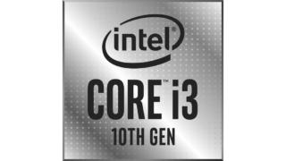 Core i3-10110Uのベンチマーク (性能テスト) 結果