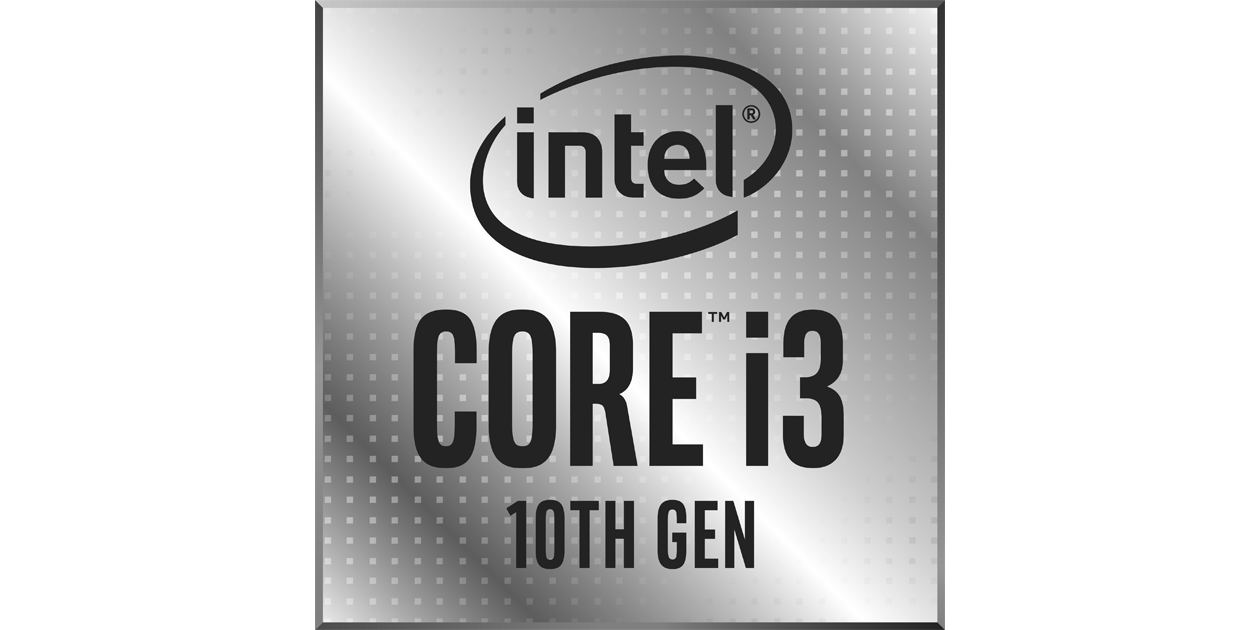 第10世代Core i3