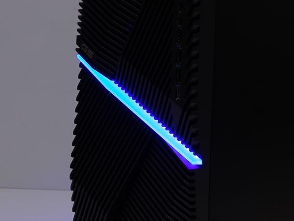 Dell G5 ゲーミング デスクトップ LED