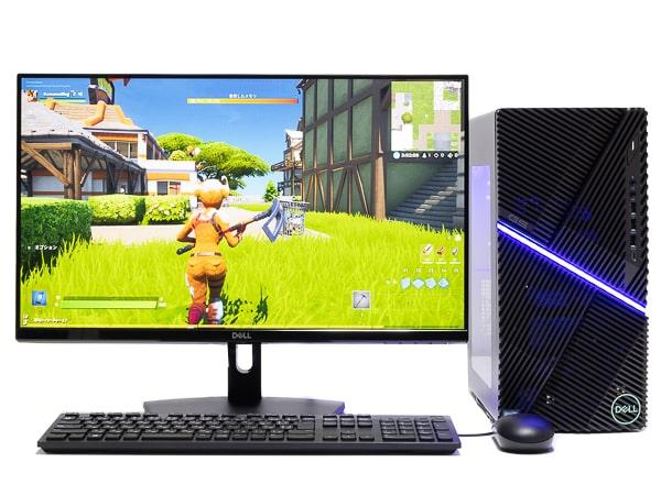 Dell G5 ゲーミング デスクトップ ゲーム