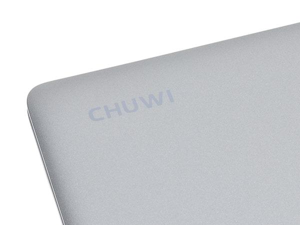 CHUWI HeroBook Pro ロゴ