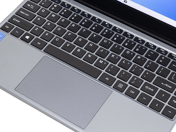 CHUWI HeroBook Pro パームレスト