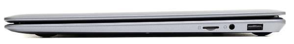 CHUWI HeroBook Pro 厚さ