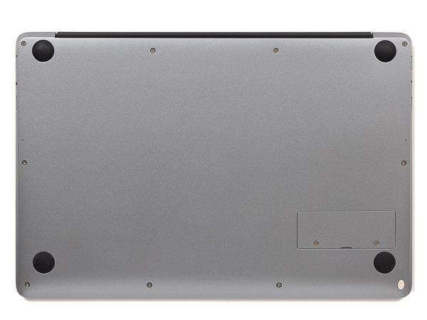 CHUWI HeroBook Pro 底面