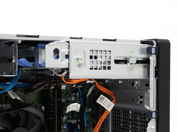 OptiPlex 7071 デスクトップ ドライブベイ