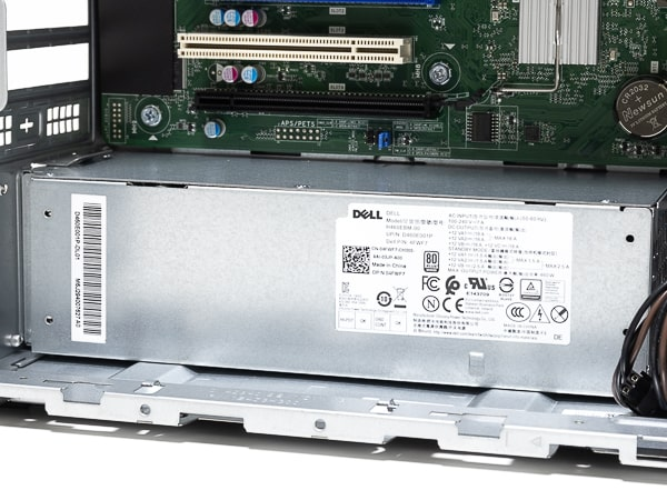 OptiPlex 7071 デスクトップ 電源