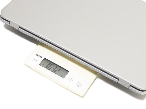 raytrek VF-HEW 重さ