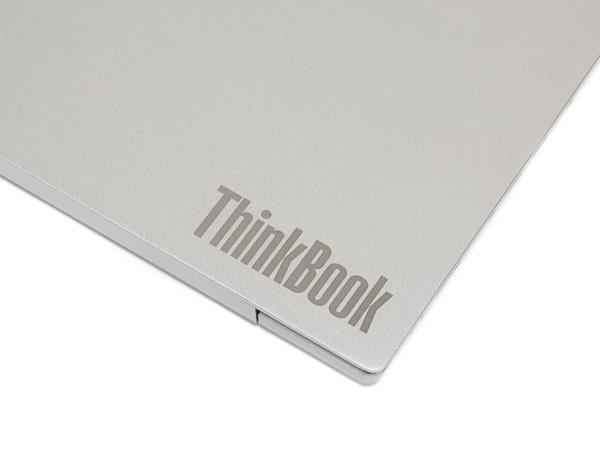 ThinkBook 14 ロゴ