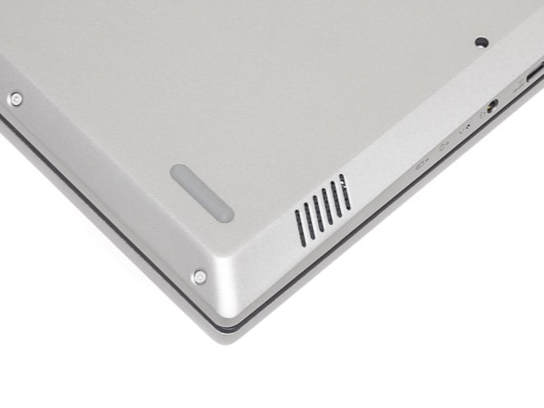 ThinkBook 14 スピーカー