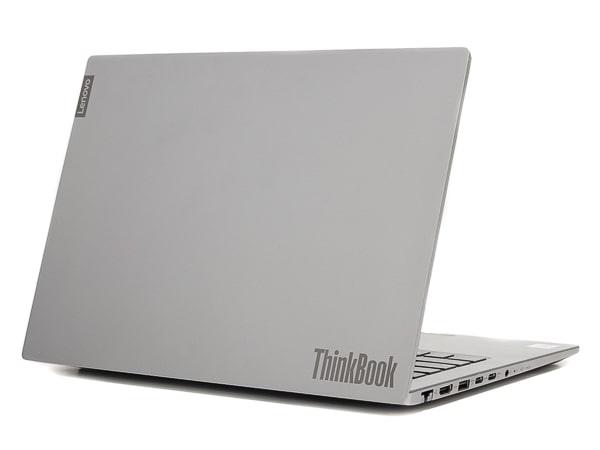 ThinkBook 14 堅牢性