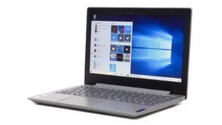 レノボ IdeaPad Slim 150 レビュー:税込2万6499円の軽量コンパクトな激安ノートPC