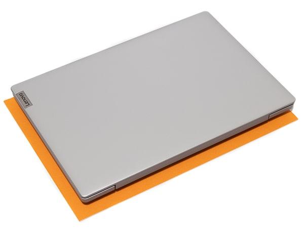 IdeaPad Slim 150 サイズ
