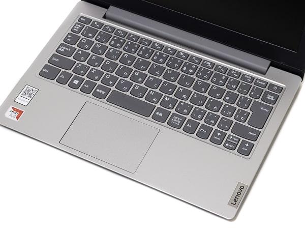 IdeaPad Slim 150 パームレスト
