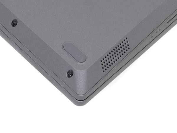 IdeaPad Slim 150 スピーカー