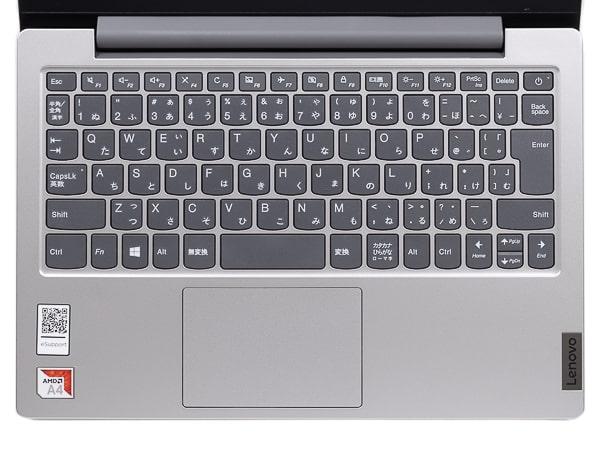 IdeaPad Slim 150 キーボード