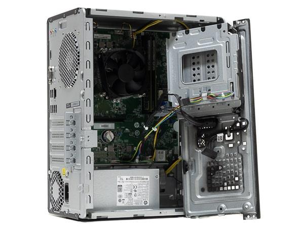 HP Pavilion Desktop 590 分解