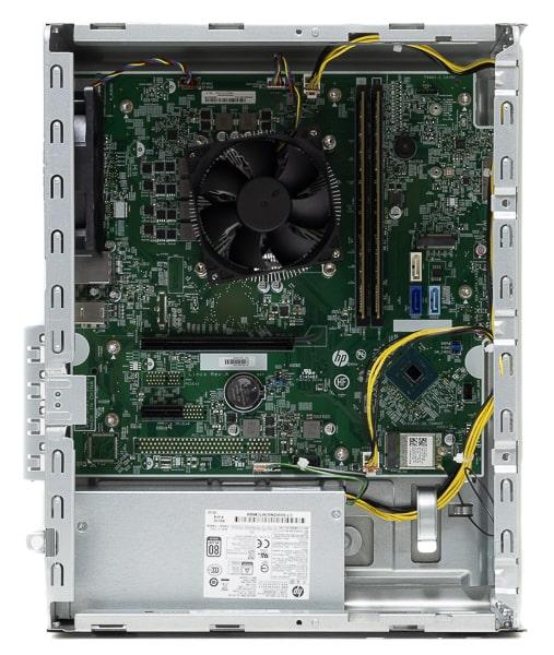HP Pavilion Desktop 590 マザーボード