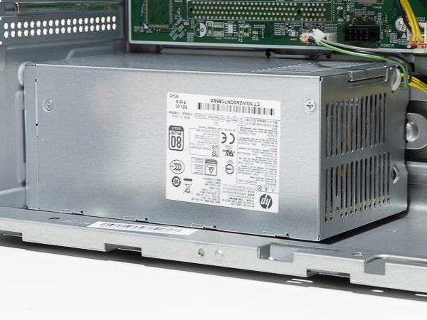 HP Pavilion Desktop 590 電源