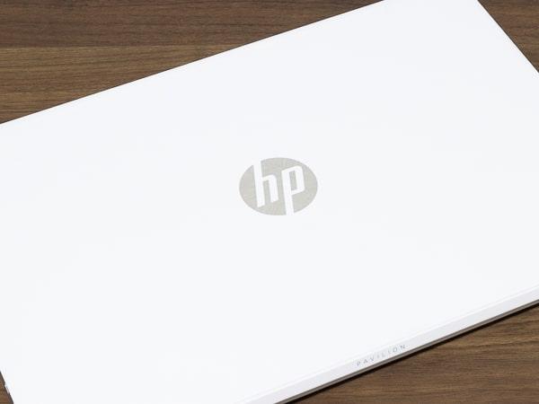 HP Pavilion 15-cs3000 セラミックホワイト