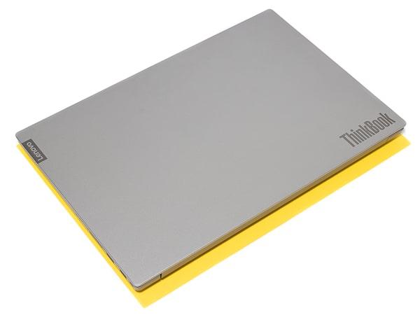 ThinkBook 15 大きさ