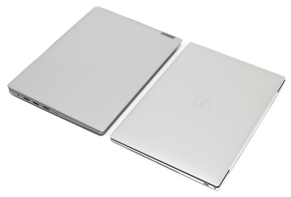 XPS 13 9300 大きさ比較
