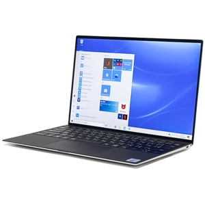 New XPS 13 9300