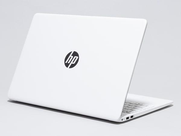 HP 15s-eq1000 外観