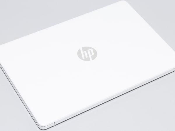 HP 15s-eq1000 天板