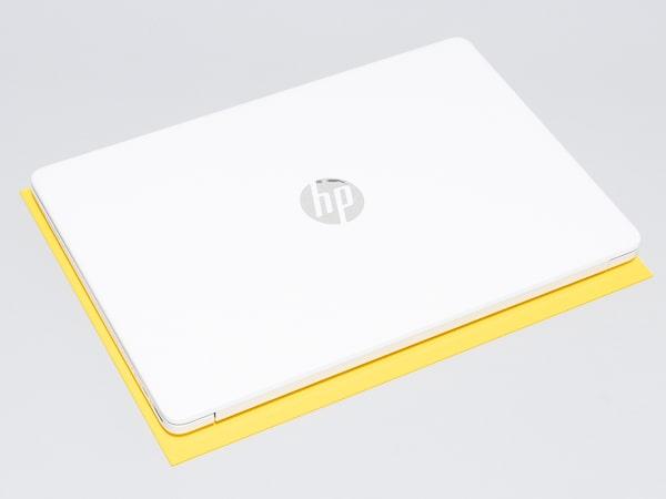 HP 15s-eq1000 大きさ