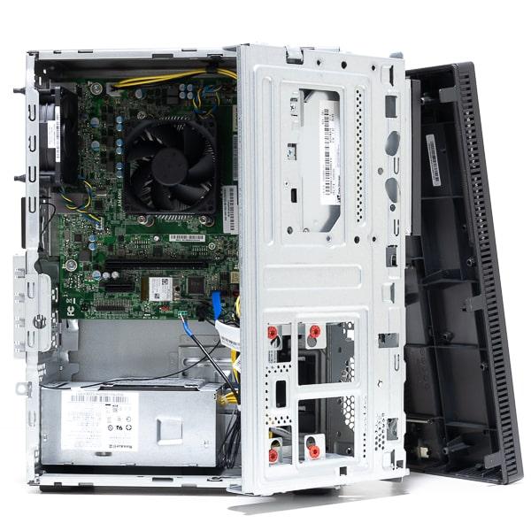 IdeaCentre 510A 本体内部