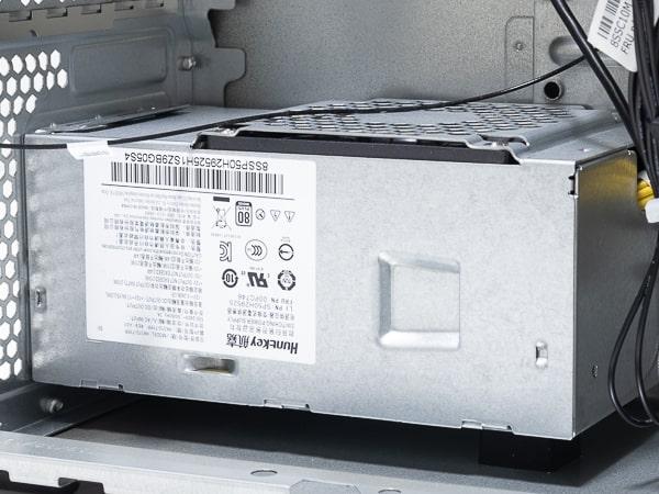 IdeaCentre 510A 電源