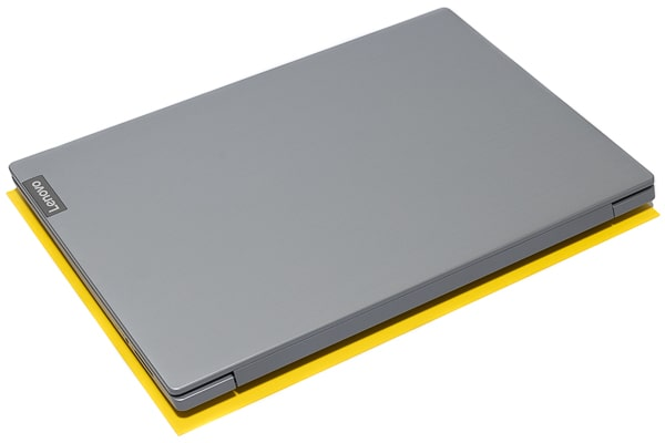 IdeaPad S145 (15) サイズ