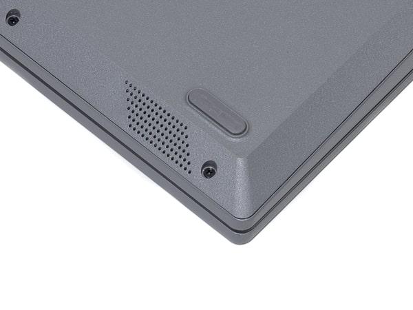 IdeaPad S145 (15) スピーカー