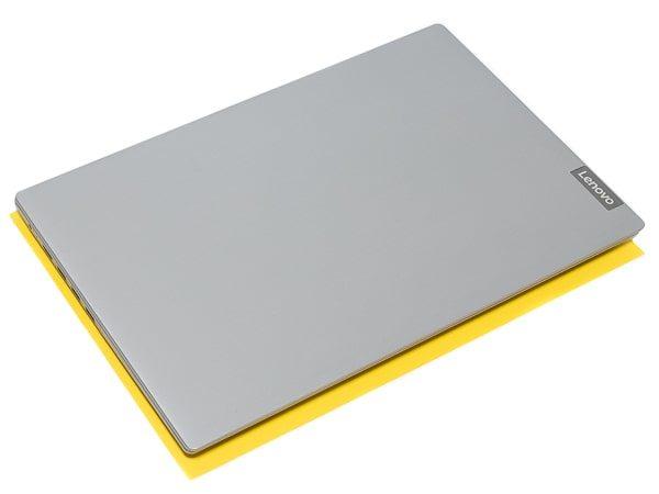 IdeaPad S145 (15, AMD) 大きさ