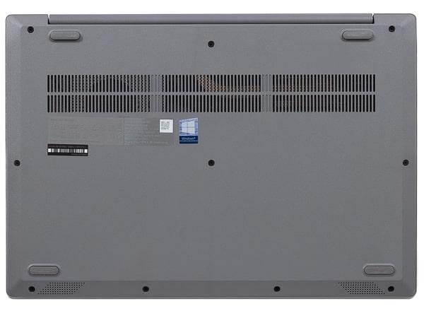 IdeaPad S145 (15) 底面部