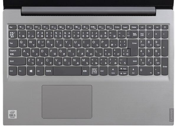 IdeaPad S145 (15) キーボード
